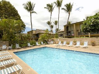 Kihei Garden Estates #G-103 Ground Floor, Updated, Great Location, Sleeps 4