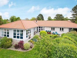 4 bedroom Villa in Tranderup, Zealand, Denmark : ref 5040910