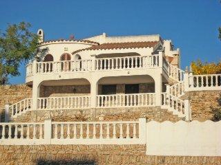 3 bedroom Villa in L'Ampolla, Catalonia, Spain : ref 5040085