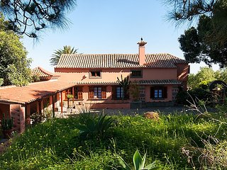 5 bedroom Villa in Tafira, Canary Islands, Spain : ref 5697783