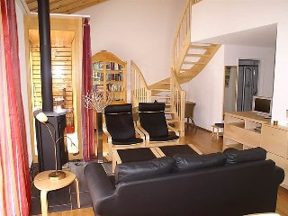 3 bedroom Apartment in Churwalden, Canton Grisons, Switzerland : ref 5038138