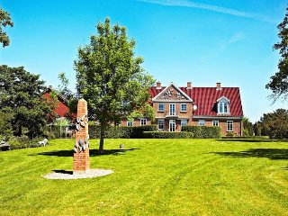 8 bedroom Villa in Vonsild, South Denmark, Denmark : ref 5037392