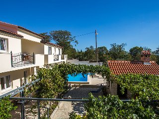 7 bedroom Villa in Gulić, Zadarska Županija, Croatia : ref 5036713