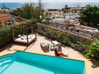 San Agustin Sun and Sea views Villa