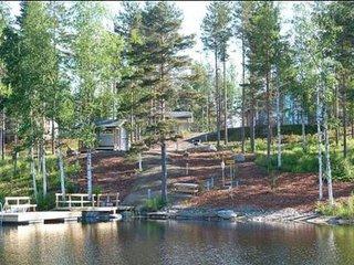 4 bedroom Villa in Oravi, Southern Savonia, Finland : ref 5034518