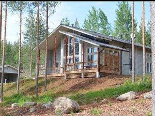 4 bedroom Villa in Oravi, Southern Savonia, Finland : ref 5034517
