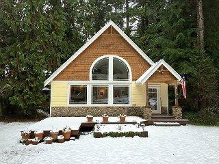 3 bedroom Villa in Glacier, Washington, United States of America : ref 5034347