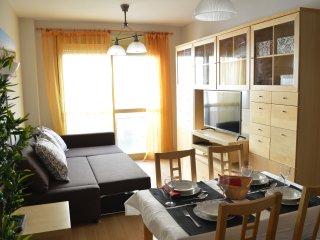 Apartamento nuevo en el barrio de  Triana