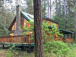 3 bedroom Villa in Glacier, Washington, United States of America : ref 5029430