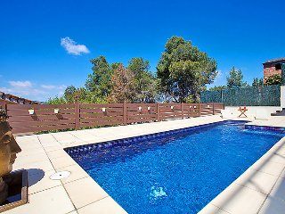 3 bedroom Villa in Canyelles, Catalonia, Spain : ref 5029308