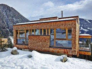 3 bedroom Villa in Burg, Tyrol, Austria : ref 5028824