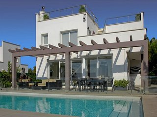 4 bedroom Villa in Son Bou, Balearic Islands, Spain : ref 5028287