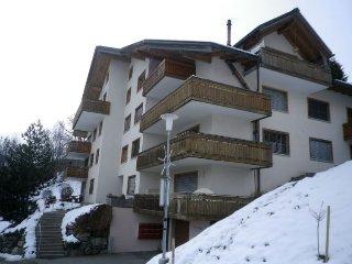 3 bedroom Apartment in Luven, Canton Grisons, Switzerland : ref 5026764