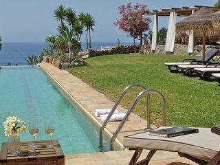 4 bedroom Villa in Velez-Malaga, Andalusia, Spain : ref 5025844