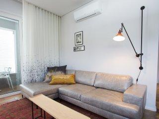 Laanhof double bedroom