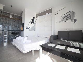 LOFT Space: Luxury in the Centre of Alicante