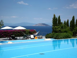 Villa No.10 – Luxury Villa in Peloponnese near Porto Heli – Kilada