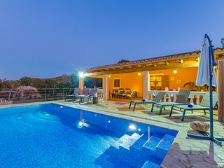 CAN ROCA - Villa for 8 people in Costitx