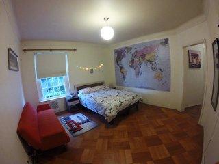 Full Apartment in heritage neighborhood