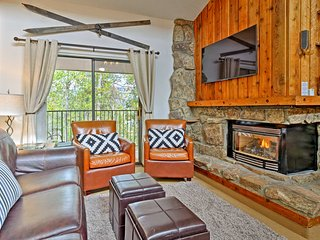 NEW! 3BR Winter Park Condo w/ Amenities & Shuttle!