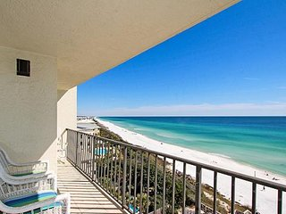 One Seagrove Place Unit 802