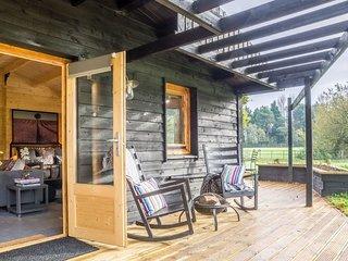 Garden Lodge at Broadacres