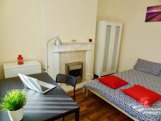 Modern Double Room In A Lovely Edwardian House!