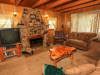 Big Bear Lake Holiday Chalet 12279
