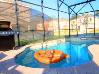 ACO PREMIUM - 9Bd with Private Pool and Spa (1753)