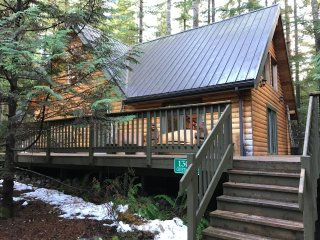 Mt. Baker Rim Cabin #8 - Your Mt. Baker Family Destination!