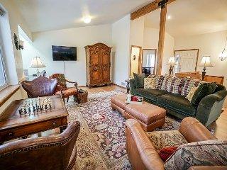 Frisco House Downtown Frisco Colorado Vacation Rental