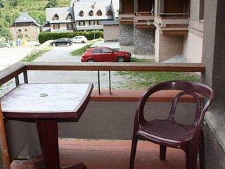 Vielha apartamento La Tuca para 4..