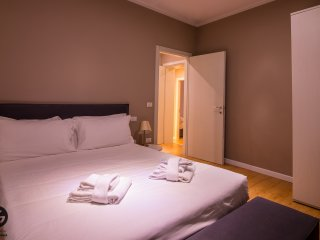 LUXURY APARTMENT IN HISTORICAL CENTRE OF PADOVA  20 MINUTES BY TRAIN FROM VENICE