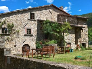 Casa Vacanze Garfagnana