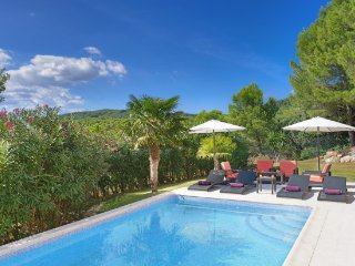 4 bedroom Villa in Tamariu, Catalonia, Spain : ref 5246732