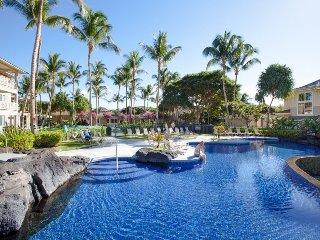 O4 Waikoloa Fairway Villa with Hilton Waikoloa Pool Pass for stays in 2018 and 2