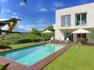 4 bedroom Villa in Tamariu, Catalonia, Spain : ref 5246731