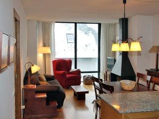 Vielha apartamento 2 habitaciones FU