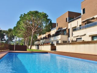 CB170 - Great apartment close to the beach in upmarket S'Agaro