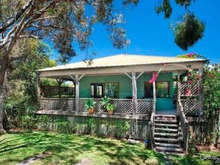 GENUINE BEACH COTTAGE - 22 Adams Street, Sunshine Beach