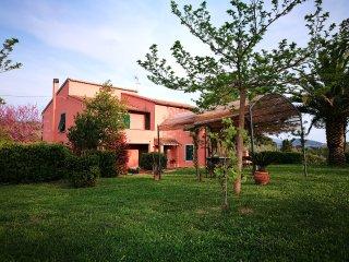 Isola d'Elba Casa dei Papi - Appartamento del Melograno