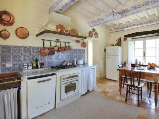 3 bedroom Villa in Pian di Rocca, Tuscany, Italy : ref 5240689