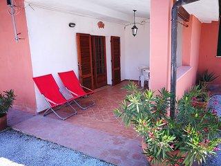 Isola d'Elba Appartamento in Fabbricato Colonico