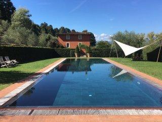 6 bedroom Villa in Guamo, Tuscany, Italy - 5239280