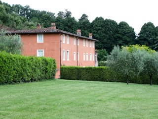 6 bedroom Villa in Guamo, Tuscany, Italy : ref 5239280