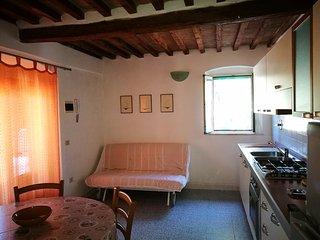 Isola d'Elba: Casa dei Papi - Appartamento del Melograno