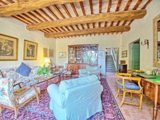 5 bedroom Villa in Montagnana, Tuscany, Italy : ref 5241674