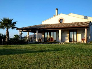 6 bedroom Villa in Trapani, Sicily, Italy : ref 5223992