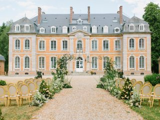 42 bedroom Chateau in Boisney, Normandy, France : ref 5218065