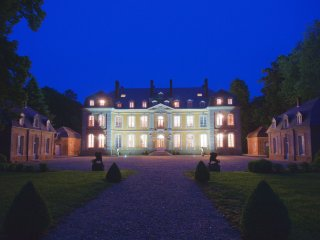 Chateau Philippe de Fay
